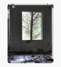 Tree Frame iPad Case/Skin