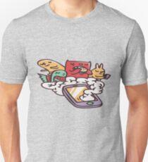 devise   Unisex T-Shirt