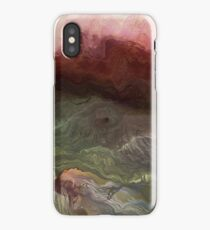 Ghosts of Gilead iPhone Case/Skin