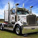 Gumdale Western Star by Keith Hawley