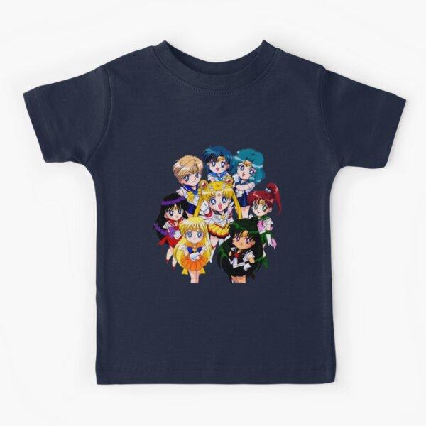 Sailor Moon Sailor Venus Kids T-Shirt