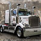 Gumdale Western Star 2 by Keith Hawley