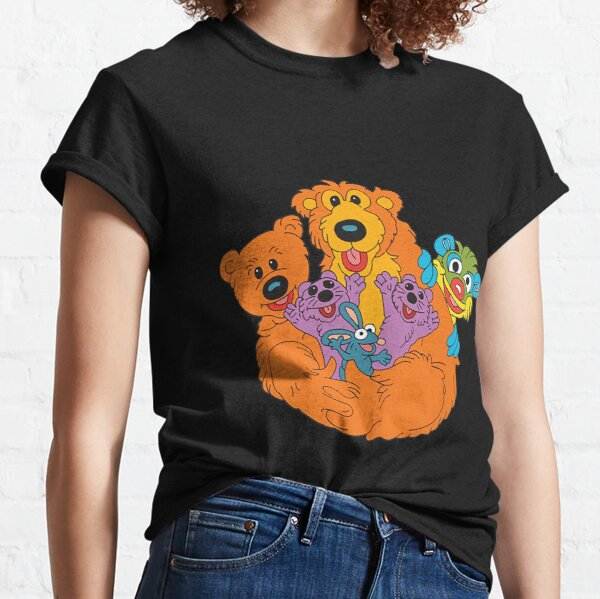 Bear in the big blue house - ensemble Classic T-Shirt