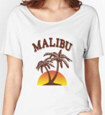 Malibu Rum Loose Fit T-Shirt