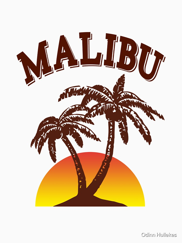 Malibu rum  | Unisex T-Shirt