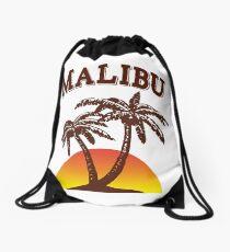 Malibu Rum Rucksackbeutel