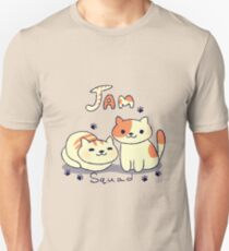 Peaches and Apricot T-Shirt