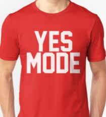 YES Mode T-Shirt