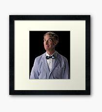 Professor Framed Print