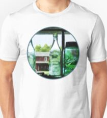 Bottles And Canning Jars T-Shirt