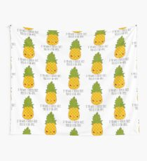 FINEAPPLE Wall Tapestry