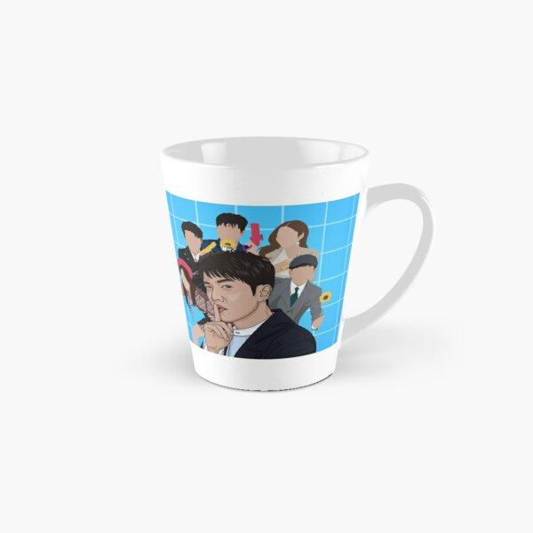 Lee Seung-gi Busted Mugs Tall Mug