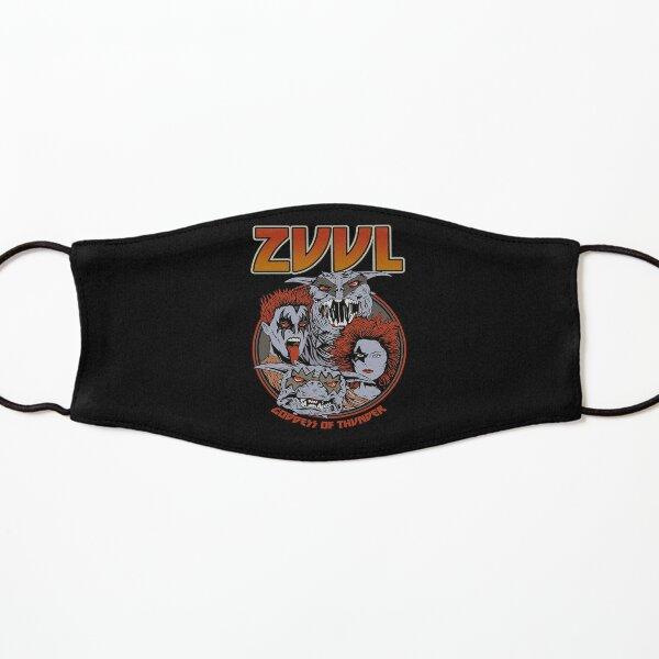 """""""GODDESS OF THUNDER"""" T-Shirt Kids Mask"""