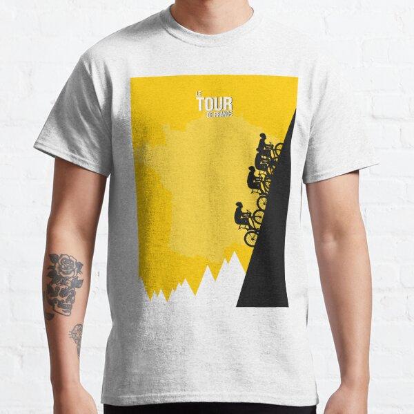Le Tour De France Camiseta clásica