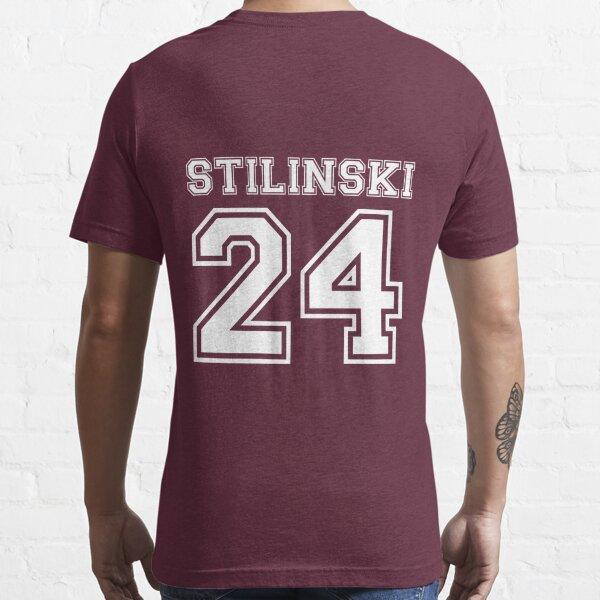 Stilinski 24 T-shirt essentiel