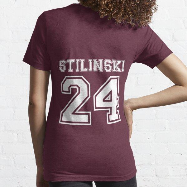 Stilinski 24 Essential T-Shirt