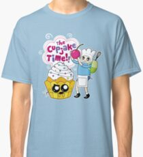 Cupjake Time!! Classic T-Shirt