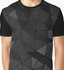 Deus ex: Triangles Graphic T-Shirt