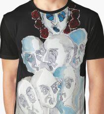 Self Portraits Graphic T-Shirt