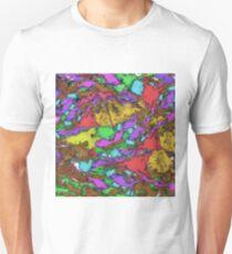 Fold Unisex T-Shirt