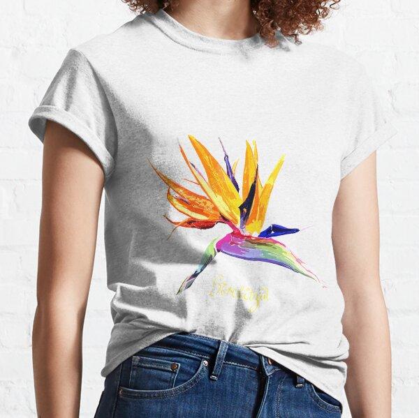 Strelitzia Classic T-Shirt