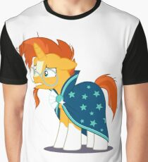 My Little Pony Sunburst Graphic T-Shirt