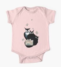 The Owl Postal Service Kids Clothes