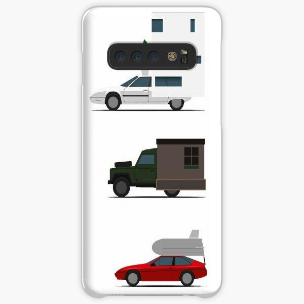 Motorhome challenge Samsung Galaxy Snap Case