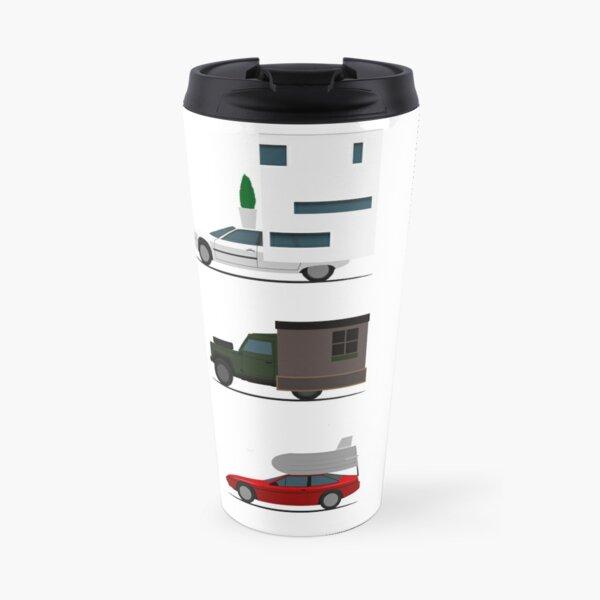 Motorhome challenge Travel Mug