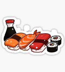 Sushi Time! Sticker