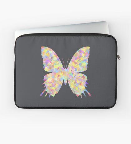 Pastel Motley Butterfly Laptop Sleeve
