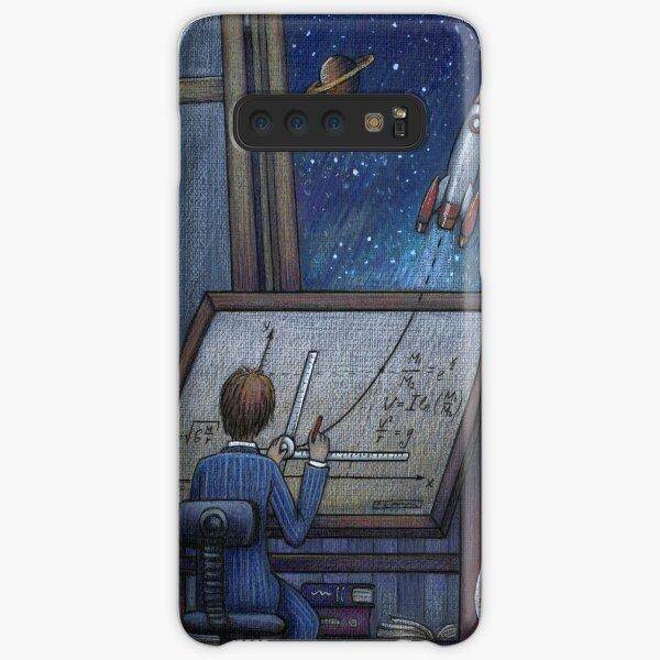 Rocket Science Samsung Galaxy Snap Case