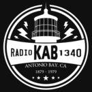 KAB Radio 1340 by AngryMongo