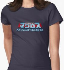 Macross Logo Original T-Shirt