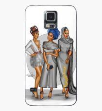 Nigerian Belles Case/Skin for Samsung Galaxy