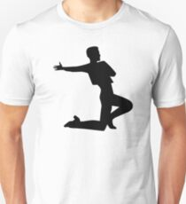Flamenco man T-Shirt