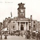 Ref: 84 - The Town Hall, South Street, Worthing, West Sussex. by CentenaryImages