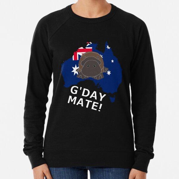 G'day mate Lightweight Sweatshirt