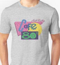 Cafe 80´s Unisex T-Shirt