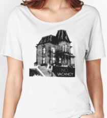 NO VACANCY Women's Relaxed Fit T-Shirt