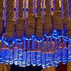 Lotsa Knots by phil decocco
