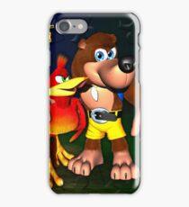 Kazooie iPhone Case/Skin
