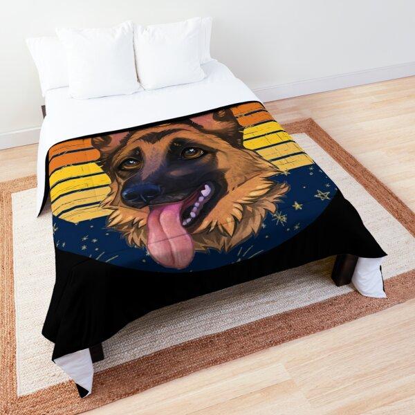 German Shepherd Lover   Comforter