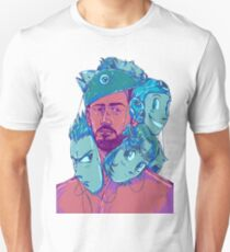 Who You Are Unisex T-Shirt