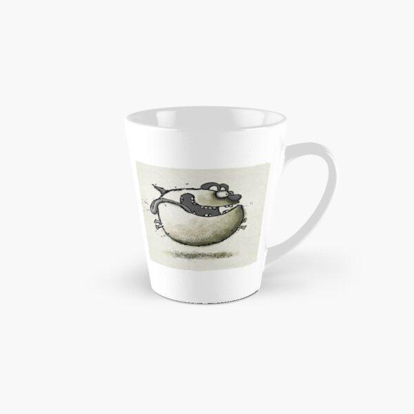 Chaarge Tall Mug