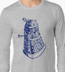 EXTERMINATE! Long Sleeve T-Shirt