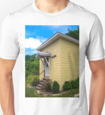 Small Town, Small Hall  T-Shirt