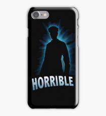 Horrible Shadow iPhone Case/Skin