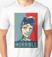 HORRIBLE PROPAGANDA T-Shirt