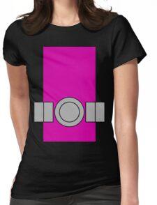 Beast Boy - Teen Titans Womens Fitted T-Shirt